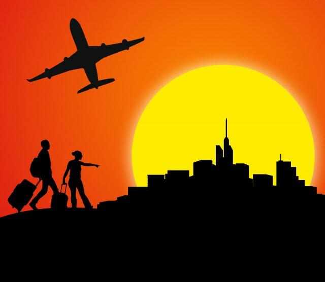 Возникновение туризма