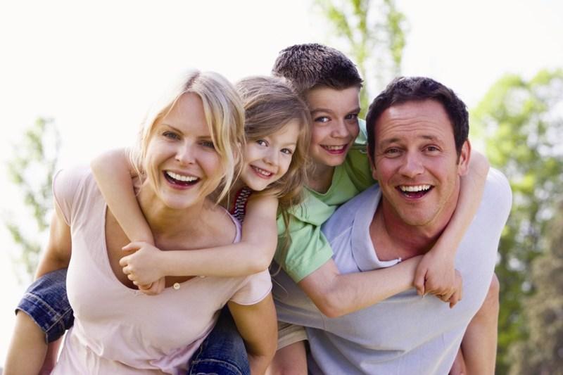 Семейный фото