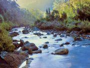 Райское местечко - остров Тасмания